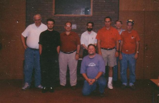 2001 Championship